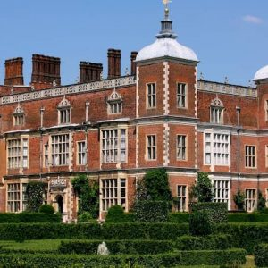 Events at Hatfield House